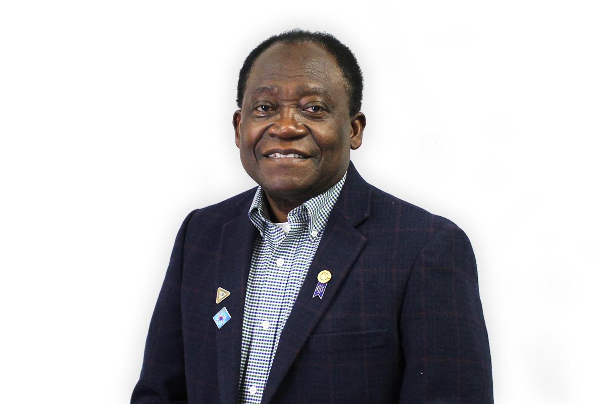 Dr. William Osei