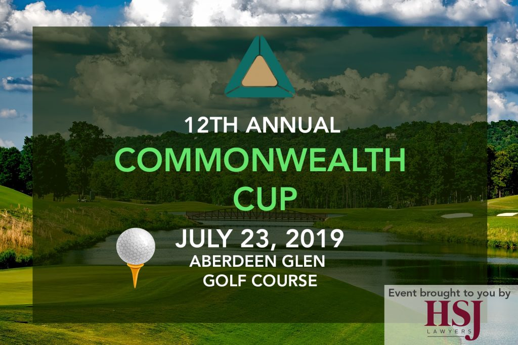 12th Annual Commonwealth Cup 2019