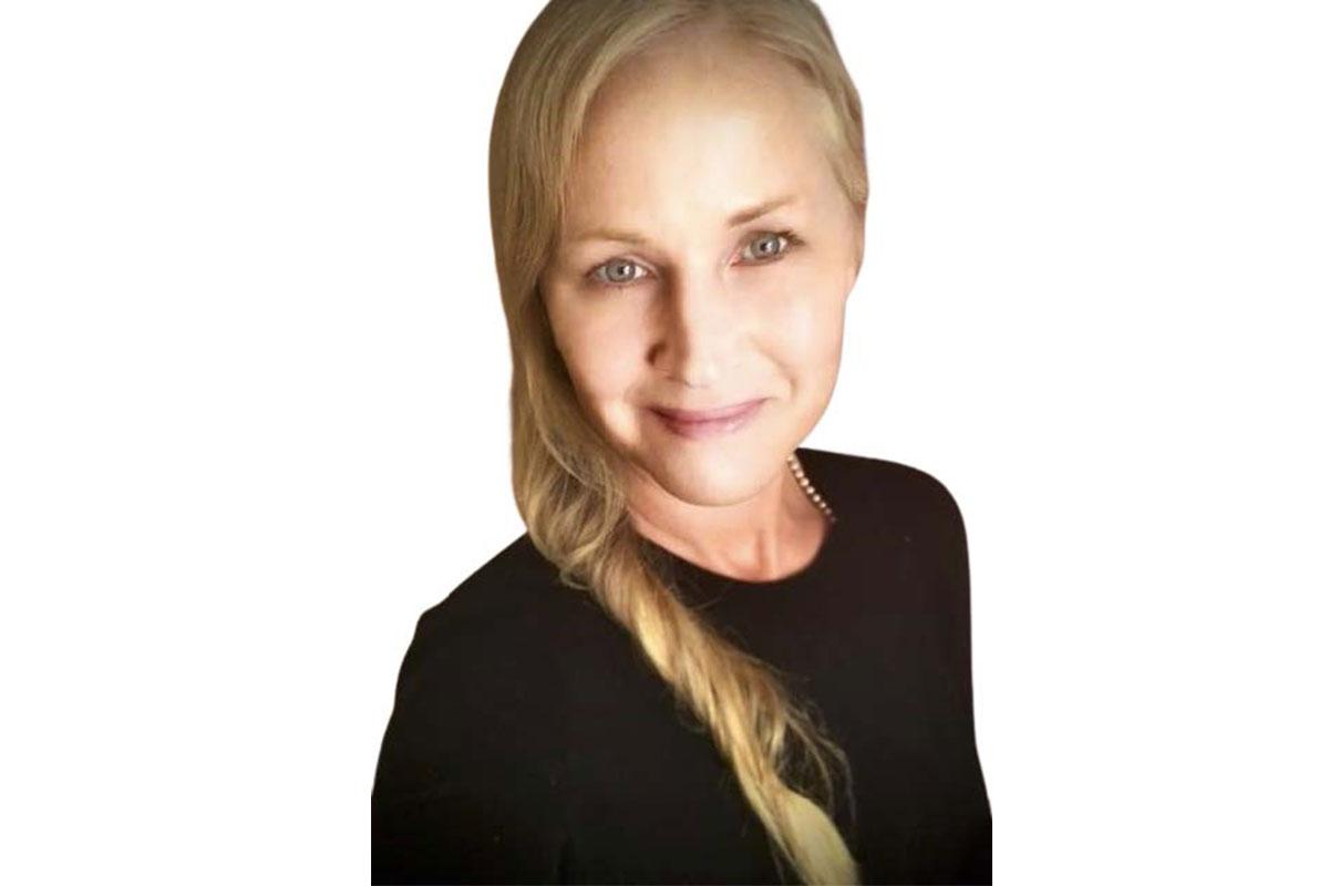 Annette Andrews,